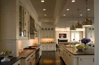 The most beautiful kitchen ever. (Original source ...