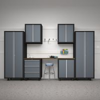 lowes garage cabinets | Roselawnlutheran