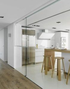 Susanna cots focuses on sensitivity and transparency for the interior design of this spectacular housing in granada pure white also pin by laurastrada interiors pinterest rh