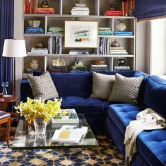 Cushion Ideas For Red Leather Sofa Back Cover Best 25+ Blue Couches On Pinterest   Navy ...
