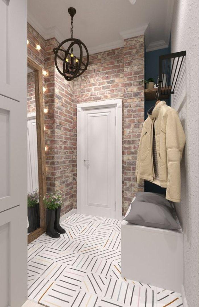 1001 idees pour un hall d entree maison les elements a grand effet