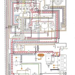 71 Vw Bus Wiring Diagram Working Capital T3 Ruthie Pinterest Volkswagen