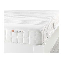 Ikea Matrand Memory Foam Mattress Full A Layer Of Molds To The Contours Your Body Relieves Pressure And Helps You Relax