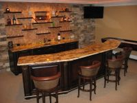Floating+bar+Shelves+Decorating+Ideas | ... Floating ...