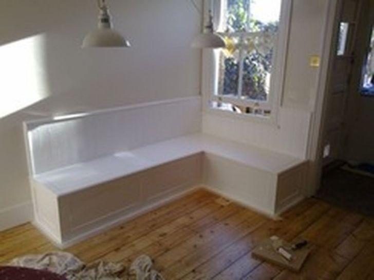 Kitchen Bench Seating Storage Seat