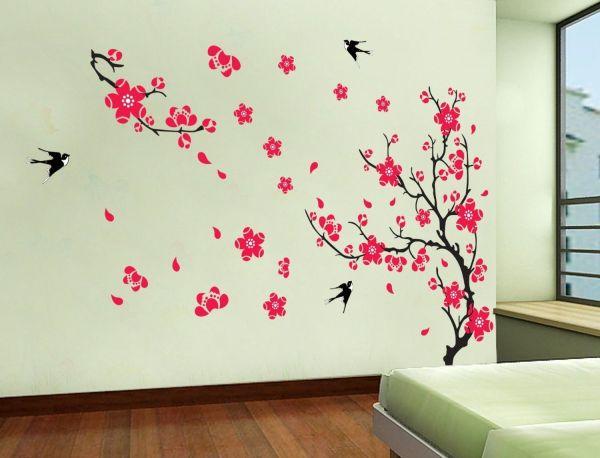 Wall Painting Ideas Interior Design