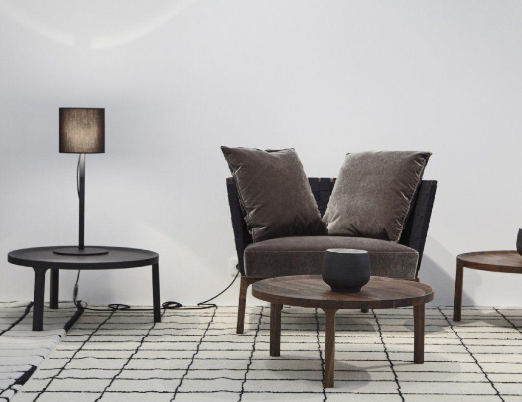 calin armchair by ligne roset