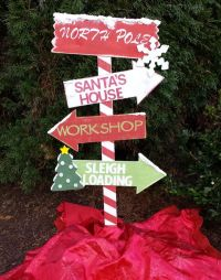 50+ Fabulous outdoor Christmas decorations for a winter