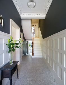This revamped edwardian in dublin is the house of dreams also can   redo my stairs but wow general home ideas inspirations rh pinterest