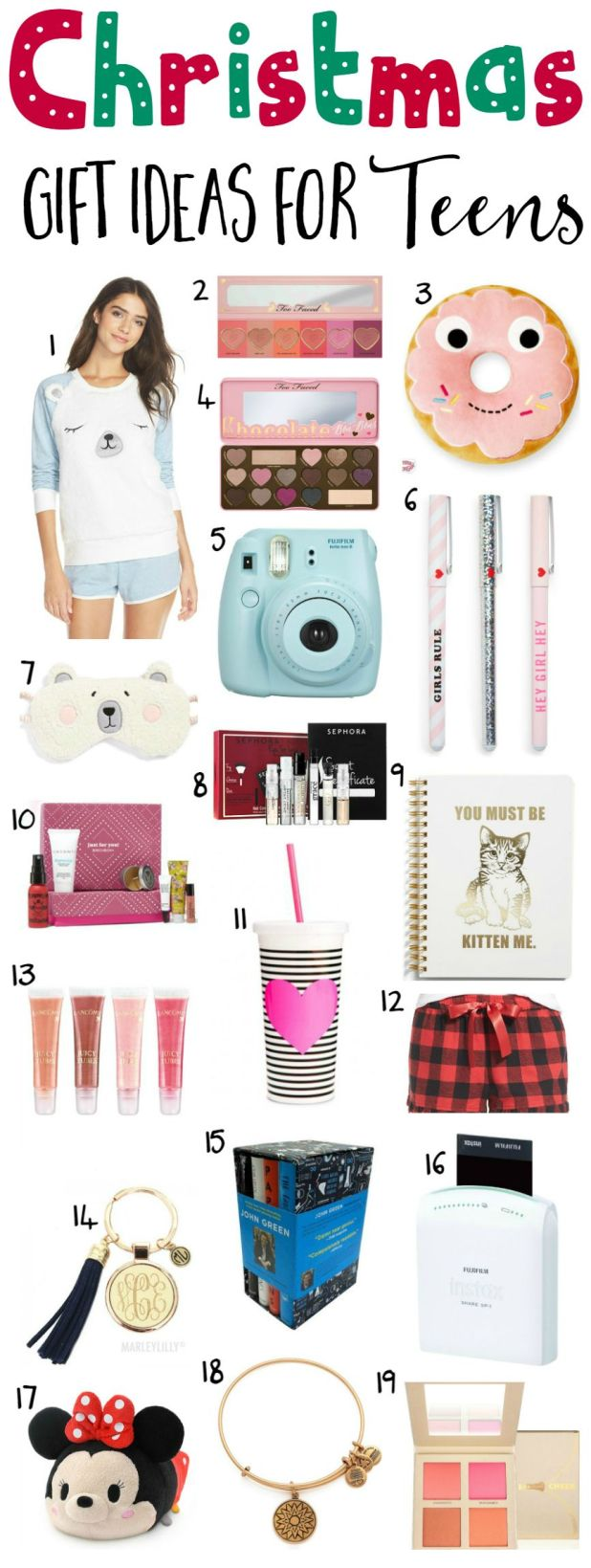 Girl Best Friend Christmas Gift Ideas   Giftsite.co