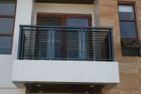 Modern Balcony Railing Philippines  | Pinteres