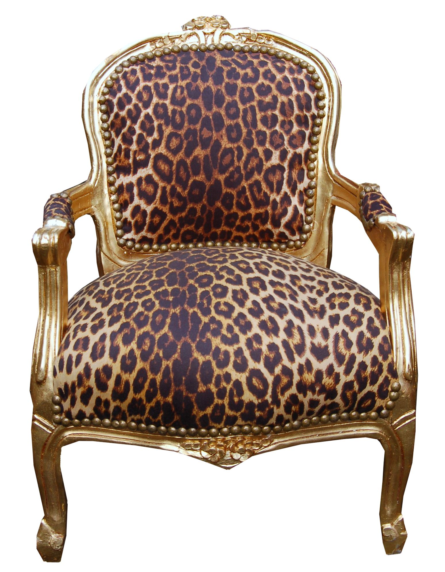 leopard print sofa appears big comfy beds amazing children 39s armchair antique styling clashed with