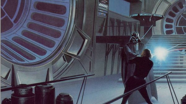Star Wars Ralph Mcquarrie Concept Art Part 1 1920x1080