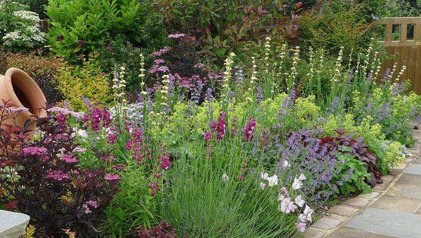 Harmonious Planting Schemes Planting Schemes Landscape Garden