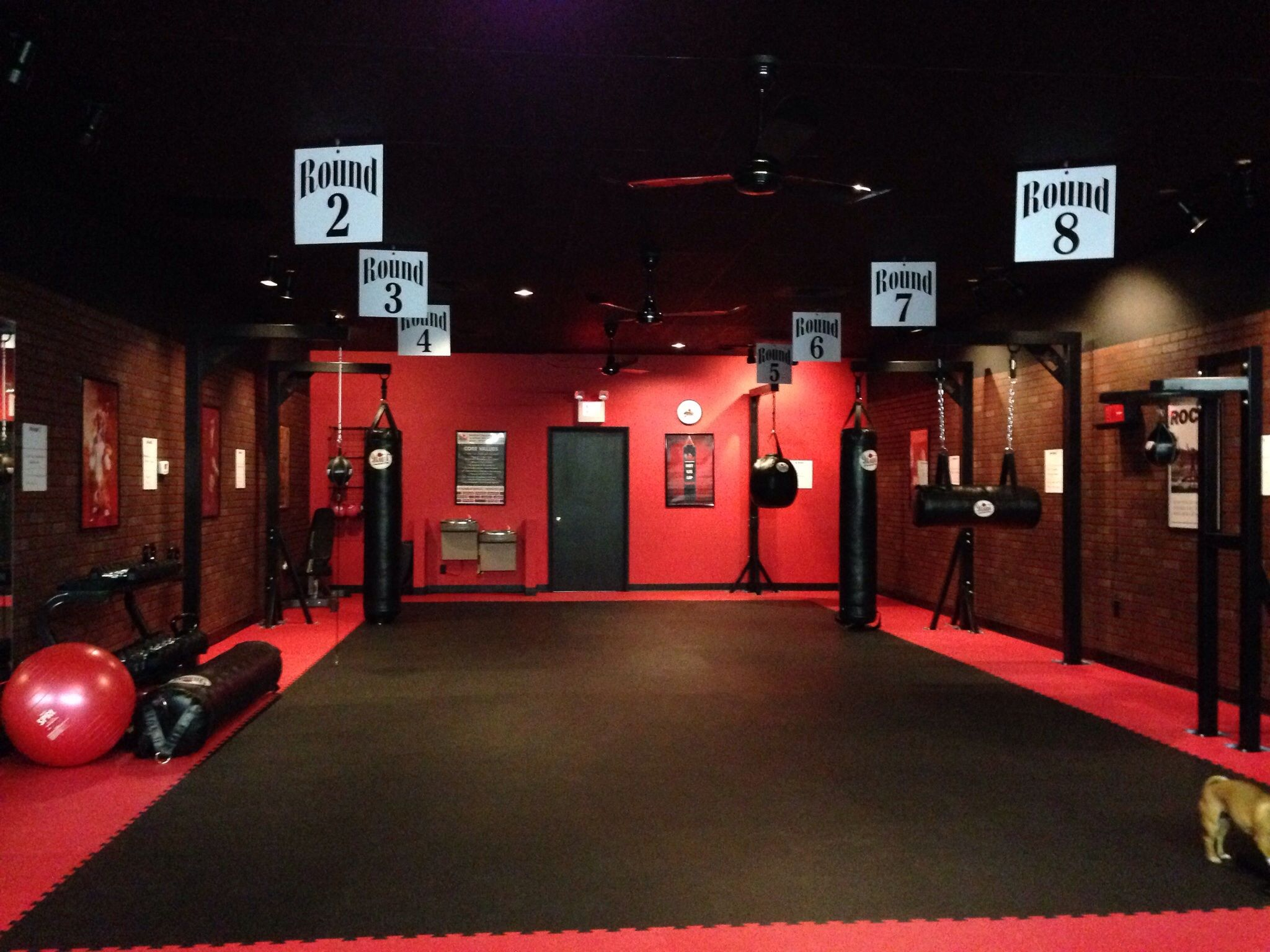 Can't Wait To See Our New 9round Fitness Center In Sioux Falls SD