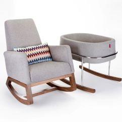 Baby Pillow Chair Grey Linen Monte Design Brings Modern Luxury To You And Your