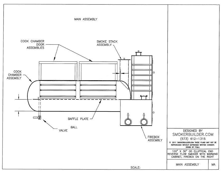 how to build a smokehouse pdf