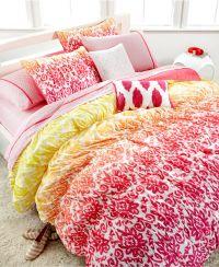 Seventeen Deliah Ikat 3 Piece Comforter Sets - Bed in a ...
