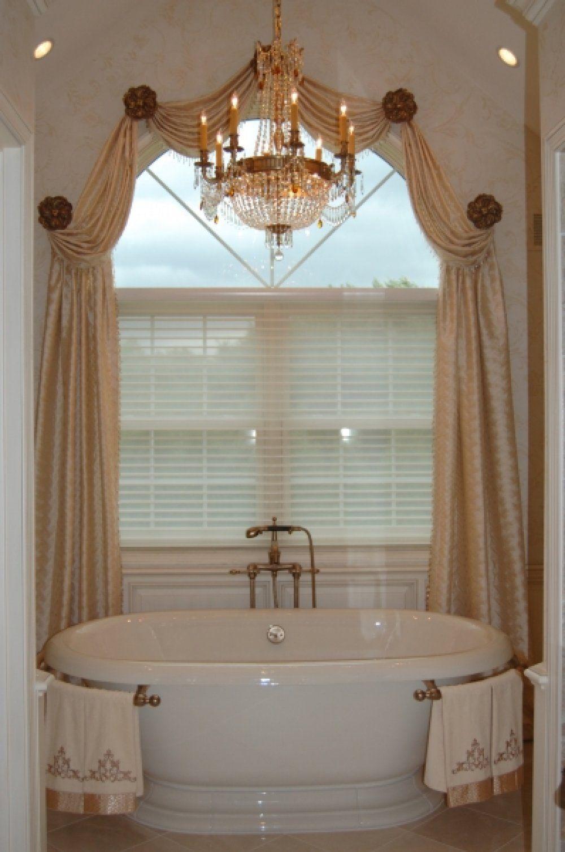 Bathroom Window Treatments  Wow Interiors Windows