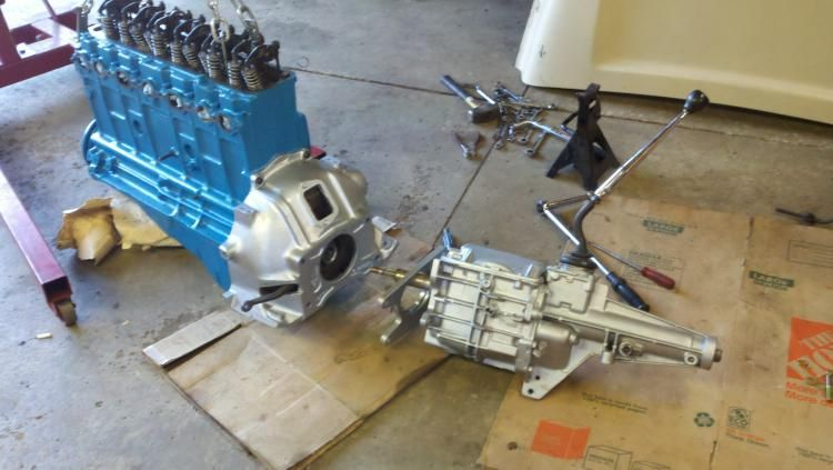 Chevy Truck 6 Sd Transmission