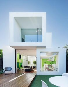 Designed by matt gibson architecture design the shakin stevens house is located in melbourne australia conceptual drive for interior of this also pin veronika klvanova on pinterest rh