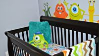 monster inc baby bedding - 28 images - disney baby ...