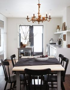 House also  look inside  home editors covetable kitchens rh za pinterest