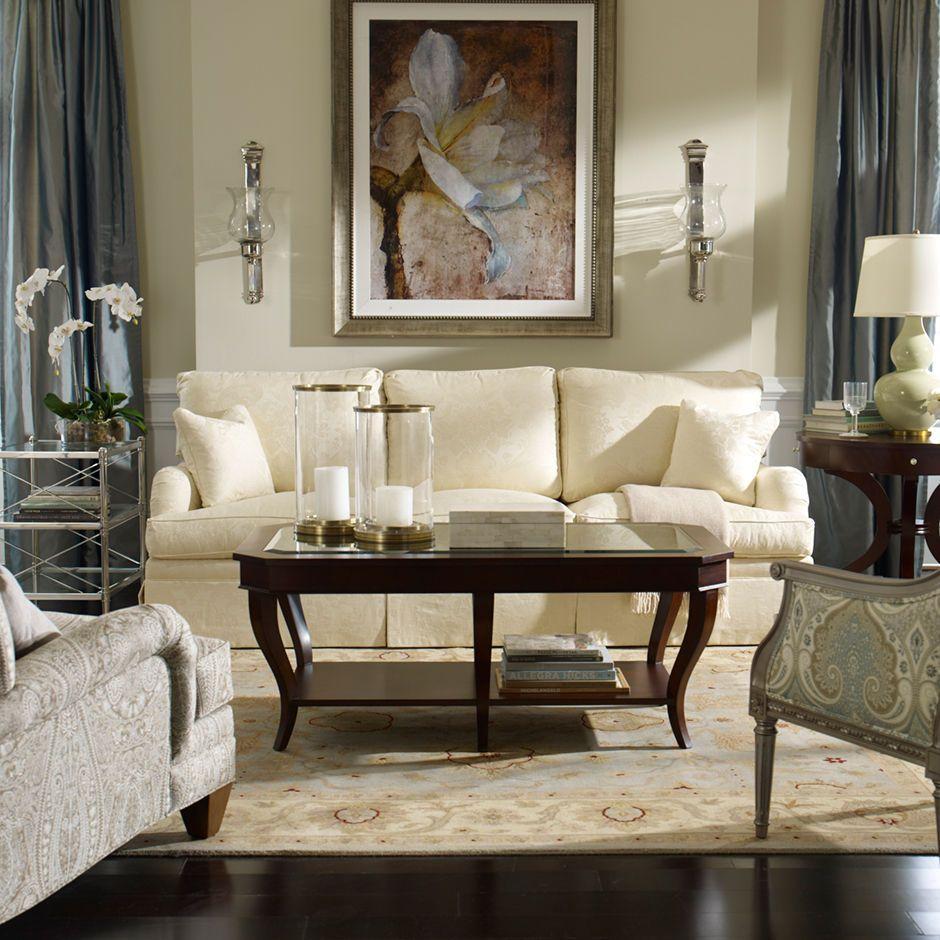 Interior Design Trends Gold Jocelyn End Table  Ethan