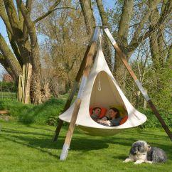Hanging Tree Swing Chair Diy Office Best 25 43 Cocoon Hammock Ideas On Pinterest Cacoon