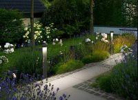 Lighting Fixtures , Outdoor Pathway Lighting : Modern ...