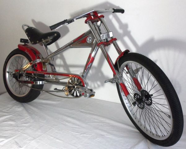Schwinn Occ Chopper Stingray. Anniversary Bike