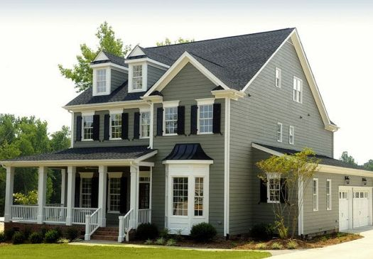 2017 Paint Color Ideas For Your Home Benjamin Moore Copley Gray Barrydowne