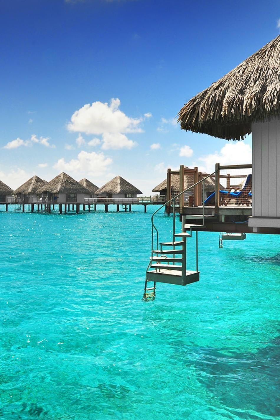 Tahiti Hilton Resorts Honeymoon Package