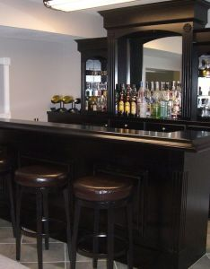 Home bar design ideas conforte custom wood also bars google search things  like pinterest rh