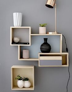 Spring interior trends from bloomingville decor shelf designwall also interiors rh nz pinterest