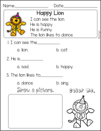 Worksheet. Story Worksheets For Kindergarten. Yaqutlab ...