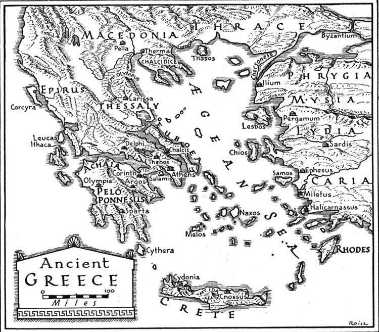 Printables. Ancient Greece Map Worksheet. Messygracebook