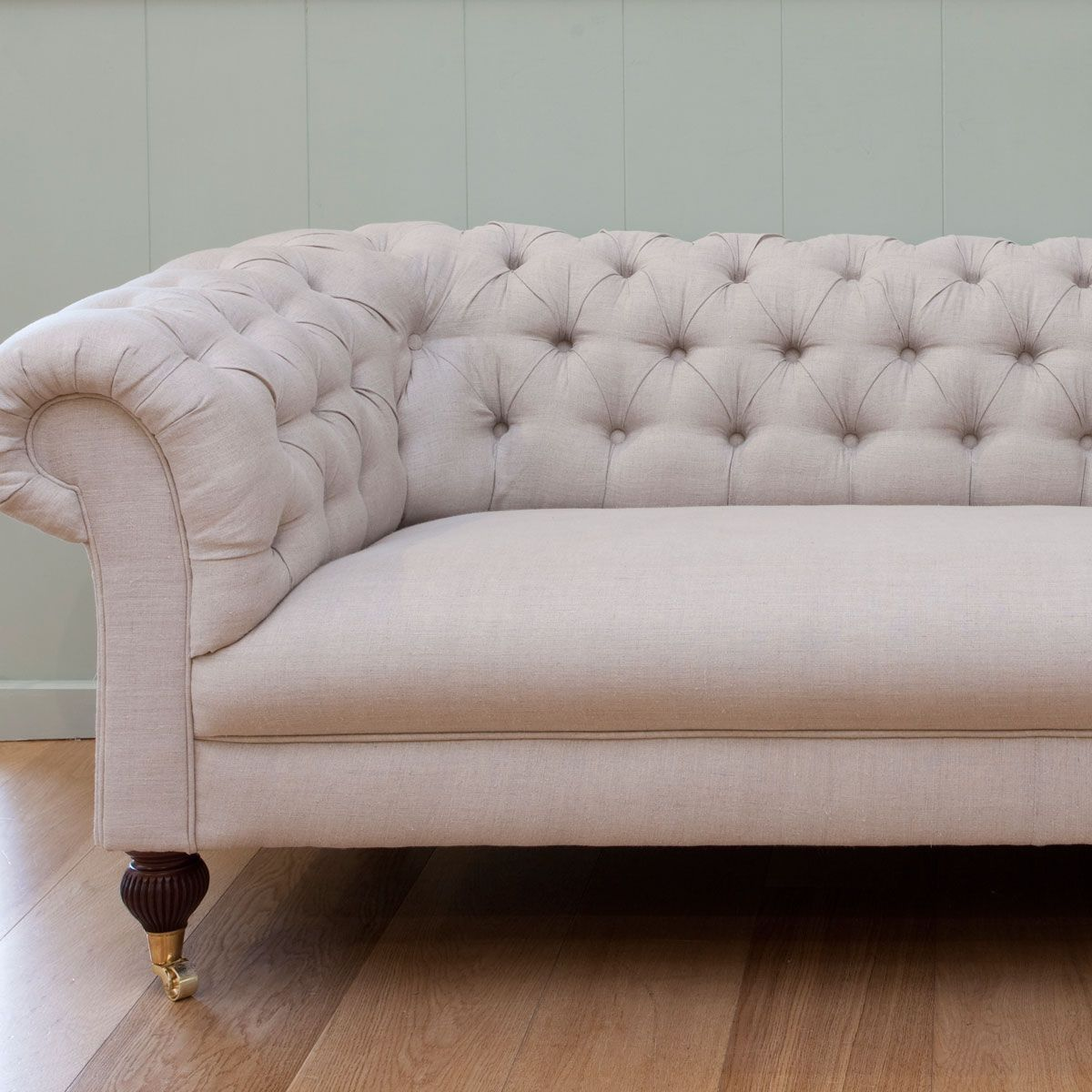 fabric cover for leather sofa camden 3 seater 2 set chesterfield high back preferred home design