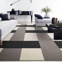 Carpet floor tiles | *New House Ideas | Pinterest | Carpet ...