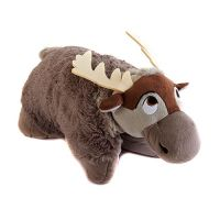 370956 Disney Frozen Sven Pillow Pet | Holidays ...