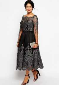 A+ Style: Plus Size Formal Wear Finds   Modest clothing ...