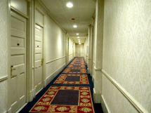 Chicago' Haunted Countdown - #1 Congress Plaza Hotel