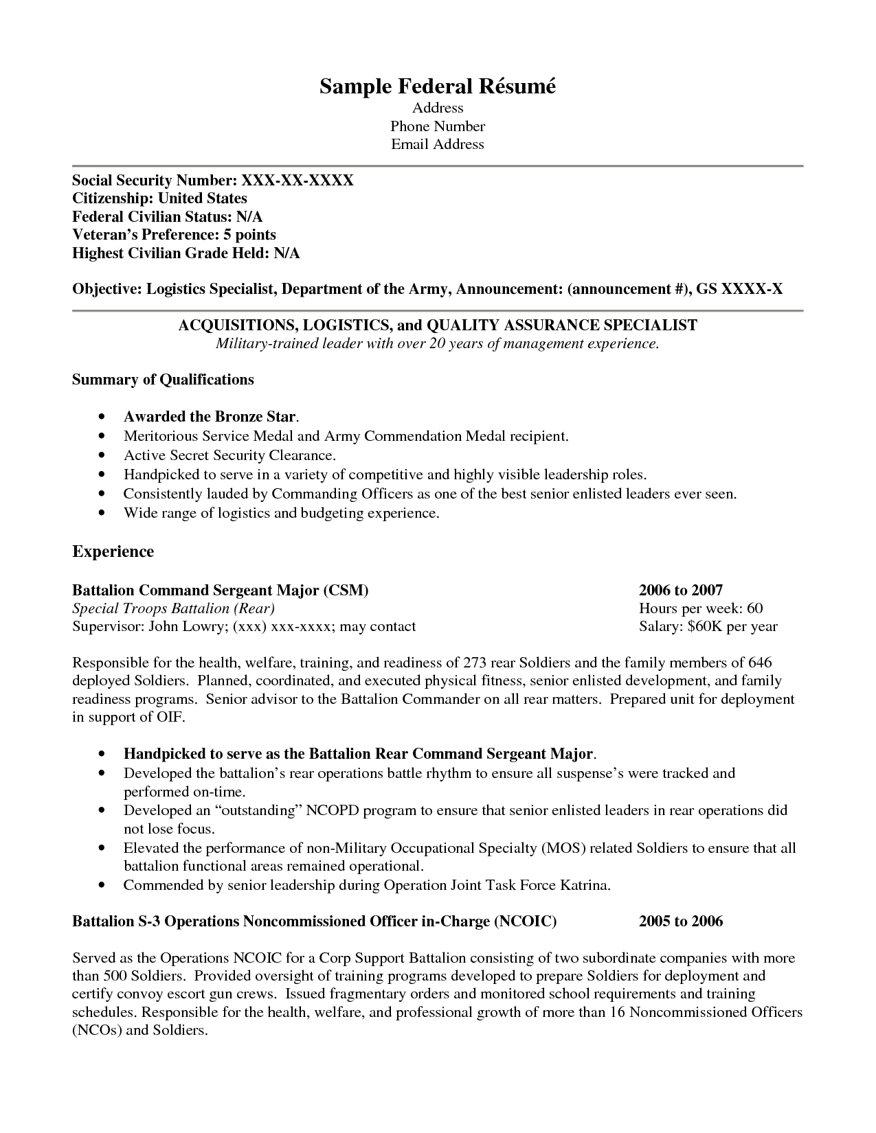 Vet Resume Builder Veterans Resume Builder Resume Ideas