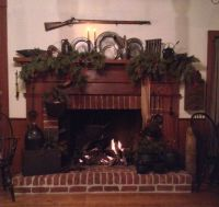 Pin by Just A Little Bit Country on Christmas At My House ...