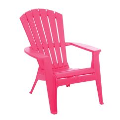 Stacking Resin Chairs King Louis Chair 24 99 Adams Adirondack In Pink 8370 07