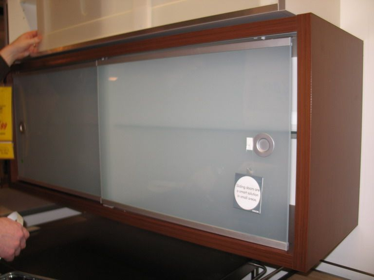 sliding cabinet doors frosted glass  ideas just ideas