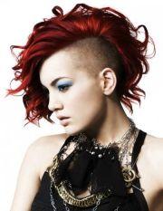 unique hair color ideas dark