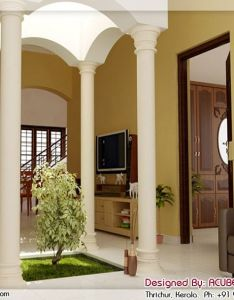 Interior design of kerala houses also home and house decor pinterest rh za