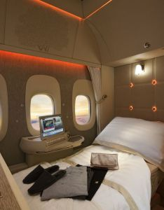 The new boeing first class suite with virtual windows and an inspiration kit also rh uk pinterest