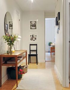 House also hallway home pinterest apt ideas logs and interiors rh za